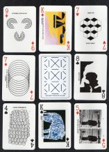 Collectible  playing cards More illusions & visual oddities.